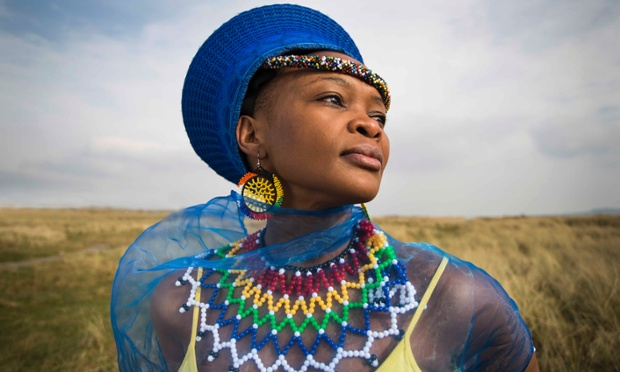 South African Culture Clothes