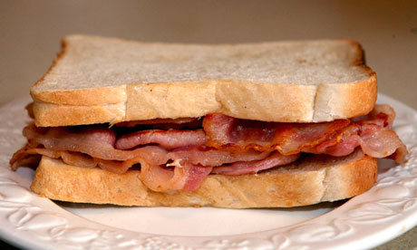Bacon Sandwich Pictures | HD Walls | Find Wallpapers