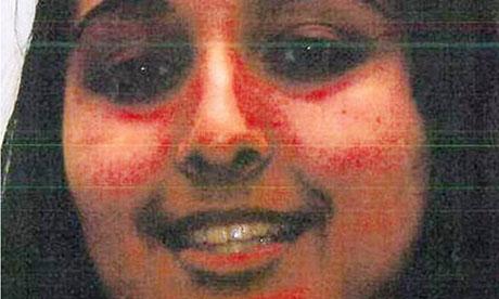 Zoya Anwar appeal