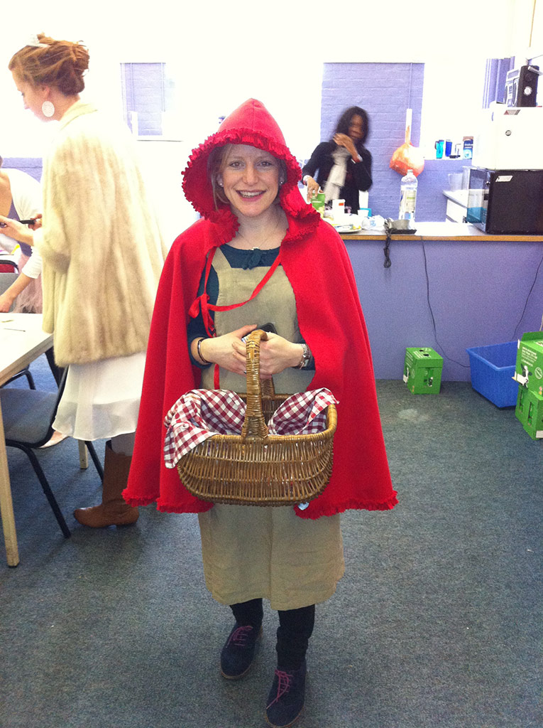 Classroom Ideas For World Book Day ~ World book day teachers get into character to