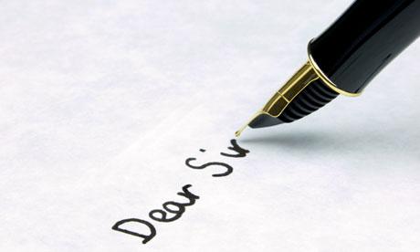 Sample Letter Of Demand Dear Sir Madam I Am Writing Inside Dear Sir Or Madam Cover Cover Letter Templates