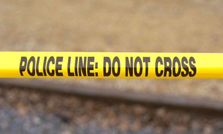 A boy aged four has shot dead a six-year-old playmate in New Jersey.