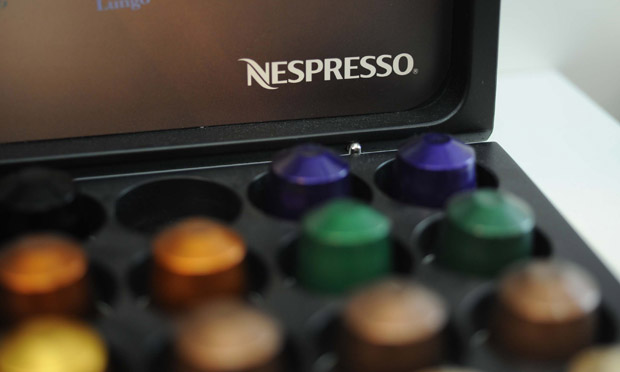 Image result for coffee pods nespresso