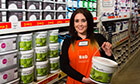 Trail Waste to worth - Gallery: B&Q