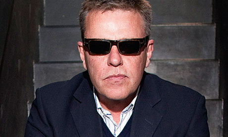 Q&A: Suggs My guiltiest pleasure? I don't feel guilt about pleasure'