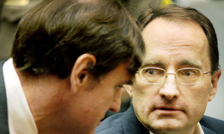 Christian Gerhartsreiter murder trial