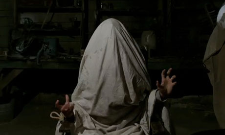 Still 9 from The Conjuring