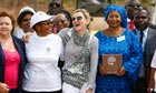 Madonna accused bullying state officials by Malawi president