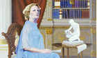 Thatcherpedia: Hans Haacke
