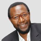 William Gumede
