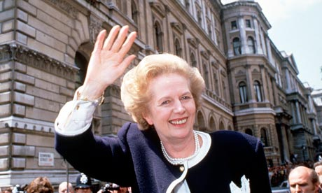 Conservatives Win the General Election, London, Britain - 15 Jun 1987