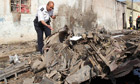 Iraq hit by wave of attacks less than a week before elections