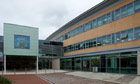 Bradford Academy in West Yorkshire