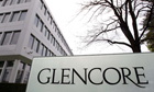 Glencore headquarters