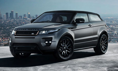How are Range Rover redefining their brand through experiences? Tim Hill investigates.