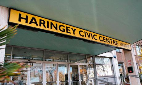 Haringey council