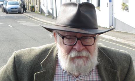 Graham Ovenden artist court case