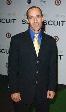 Gary Stevens Seabiscuit