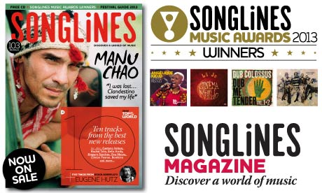 Extra Songlines offer