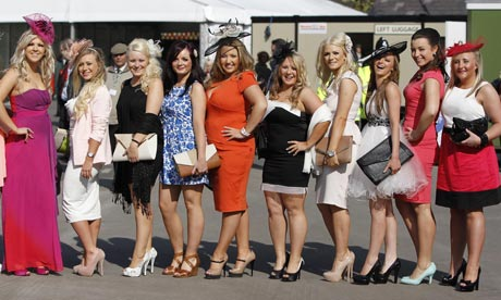 Horse Racing - The 2012 John Smith's Grand National - Day Two - Aintree Racecourse