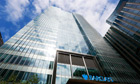 Barclays bank headquarters, Canary Wharf, London