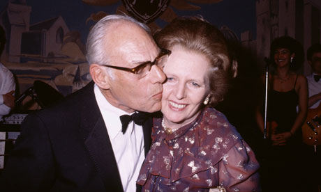 Margaret Thatcher: six things you didn't know