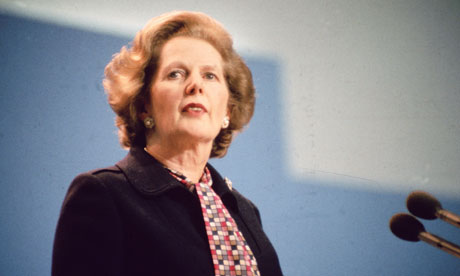 thatcher biography reveals adviser's early warnings