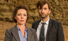 Broadchurch. Photograph: Patrick Redmond