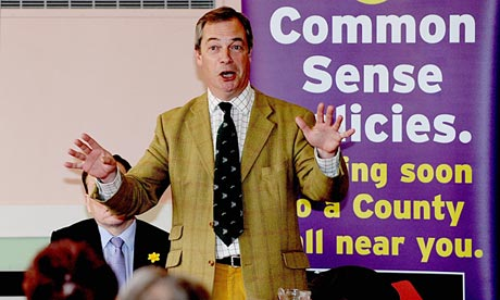More UKIP anti-Muslim views surface