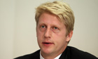 Jo Johnson appointed head of PM's policy unit
