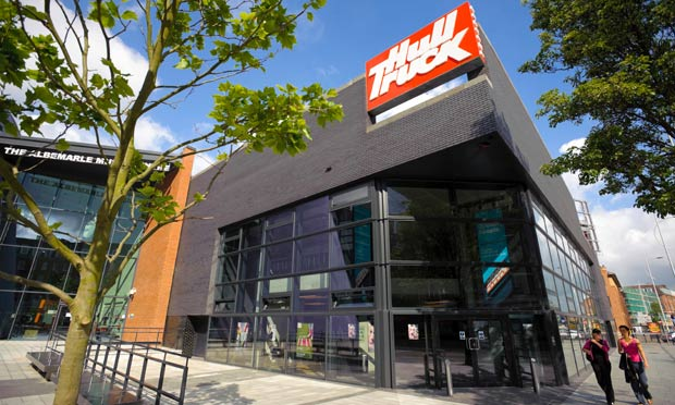Trak theatre