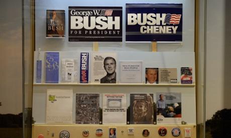 Presidential campaign memorabilia