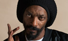 Snoop Lion... bloodfire!