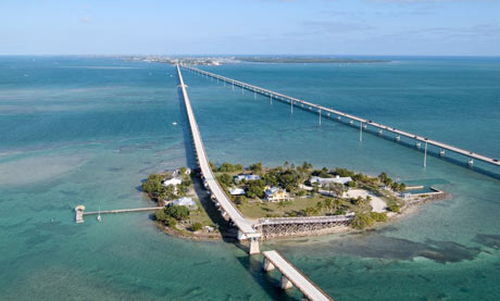 Pigeon Key Florida