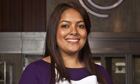 MasterChef winner Shelina Permalloo
