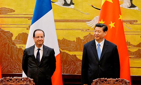 French president Fran ois 010 FRANCE