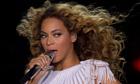 Beyoncé Mrs Carter Birmingham