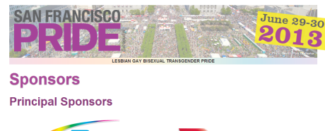 sf pride