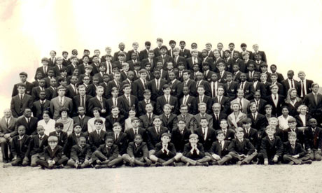 Waterford School in 1967