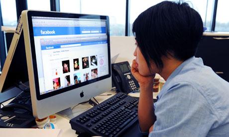 Facebook будет напоминать пользователям о непрочитанных сообщениях