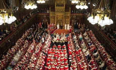 Members of both houses of parliament fil