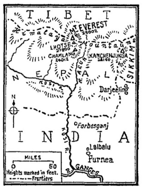 everest map