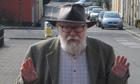 Graham Ovenden court case