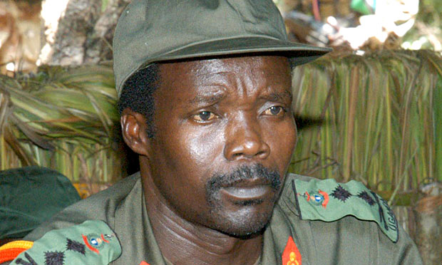 us offers 5m bounty in hunt for joseph kony world news