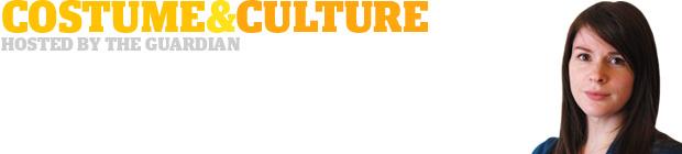 Costume & culture head