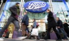 Boots said it was removing the gender signage from toys after consumers protested