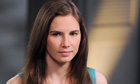 Amanda Knox: I went to jail naive and came out an introspective woman