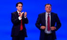 Labour to leave decision on deficit reduction plan until election runup