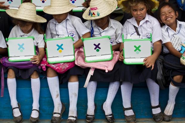 Educational charity in Nicaragua