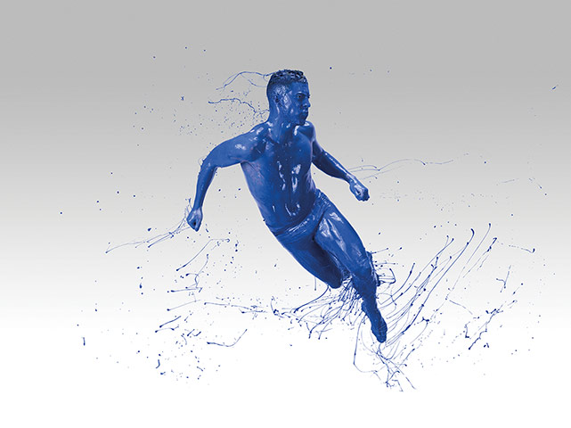 blue is the colour: Eden Hazard